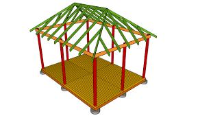 free gazebo plans how to build a gazebo