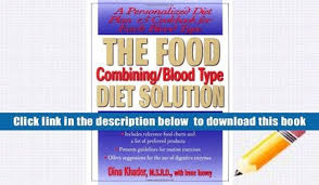 food combining diet movieandvideo