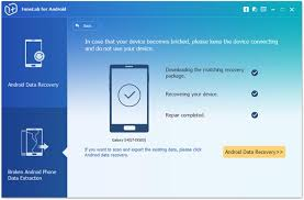 photo recovery android android data recovery how to recover missing data on android with