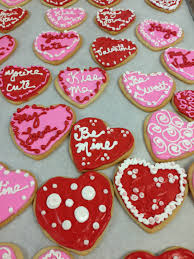 valentine sugar cookies onion creek kitchensonion creek kitchens