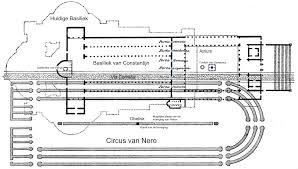 file grondplan circus neronis en st pieter gif wikimedia commons