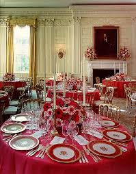 picture of dining room the state dining room