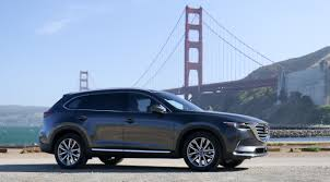 mazda cx 9 can more better tech vault 2016 mazda cx 9 ahead of toyota