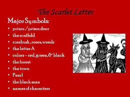 introduction to nathaniel hawthorne and the scarlet letter ppt