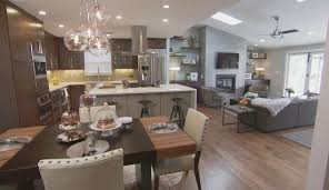 Property Brothers Kitchen Designs Our First Episode We Had So Much Fun Working With The Hgtv