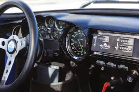renault alpine a110 dreamdash 1973 renault alpine a110 1600s pretty simple dashboard