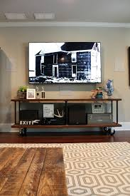 console table under tv fresh tv console table 42 on home bedroom furniture ideas with tv