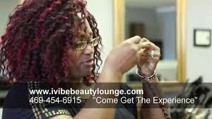 ivibe beauty lounge inc in cedar hill tx youtube