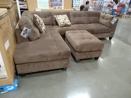 Sectional Sleeper Sofa Costco Costco Sectional Sofa Furniture Microfiber 17 Interesting