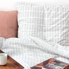 bed linen tile aqua rosenbergcph
