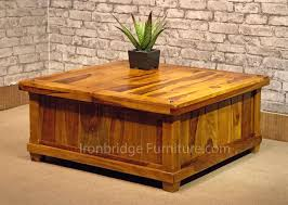 storage trunk coffee table storage trunk coffee table living room furniture vintage rustic wood