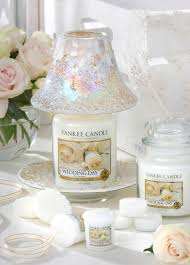 top table decorations inspired by our yankeecandle gold and pearl