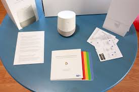 review google home for new parents giftfromgoogle vagabond3