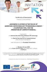 invitation for symposium samples futureclim info