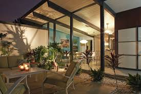 the room outside southern california living eichlersocal