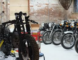 bmw motorcycle repair shops worth motorcycle company