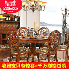 American Furniture Dining Tables China Solid Round Table China Solid Round Table Shopping Guide At