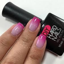 color changing gel nails polish shop diy nails online best