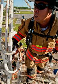 Firefighters Stair Climb by Firefighters Pay Respect With 9 11 Memorial Stair Climb U003e 919th