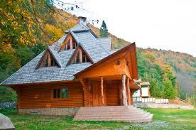 Russian Home Russian Log House Wood House Log Homes