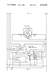 House Diagrams by Induction Motor Protection System Electrical Engineering Projects