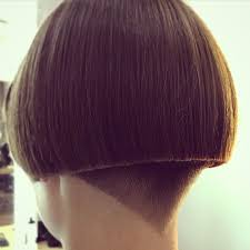 bob haircuts with weight lines 124 best neck line images on pinterest hair styles short hair