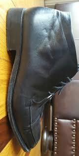 fabi men u0027s black leather ankle dress boots lace up italy size eur