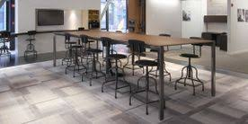 Bar Height Conference Table Height Conference Tables