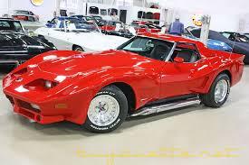 1973 corvette convertible for sale 1973 corvette convertible custom can am wide for sale at