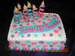brilliant easy birthday cake decorating ideas kids