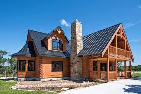 log home builder san antonio u2013 country elegance log homes what u0027s