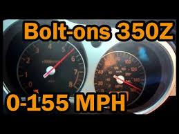 250 gto top speed nissan 350z top speed 0 155 mph 250 kph