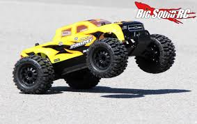 monster trucks videos 2014 review u2013 pro line pro mt monster truck big squid rc u2013 news