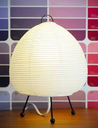 Midcentury Modern Lamps - ikea hack how to make a noguchi inspired mid century modern lamp