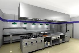 Kitchen Design For Restaurant Restaurant Kitchen Design 6 Things You Should Mission Kitchen