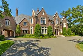 8 9 million english tudor mansion in dallas tx homes of the rich