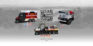 Wildfire 3 Wheel Car Review by Asap All Terrain Off Road Emergency Rescue Polaris Atv