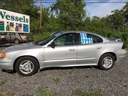 pontiac grand am coupe in pennsylvania for sale used cars on