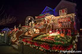 dyker heights christmas lights tour 2017 every magical thing you need to do this winter in new york city