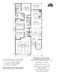 plan no 1645 0409