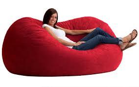 giant bean bag sofa furniture bean bag sofas are there any benefits bean bag