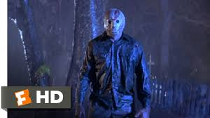 halloween horror nights body collectors friday the 13th 5 1 9 movie clip reawakening jason 1985 hd