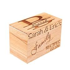 personalized box personalized box