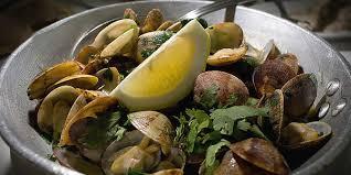 cuisiner les berniques 5 mollusques délicieux à cueillir à pieds