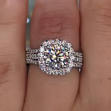 tacori halo engagement rings tacori engagement rings crescent halo