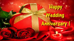 wedding anniversary happy wedding anniversary card for whatsapp