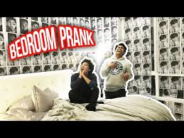Extreme Bedroom Makeover - extreme bedroom makeover prank