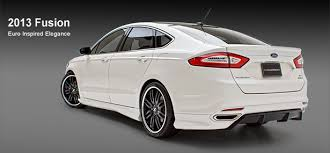 2013 ford fusion spoiler fusion 2013 up