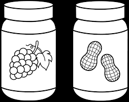 grapes clipart black and white clipart panda free clipart images