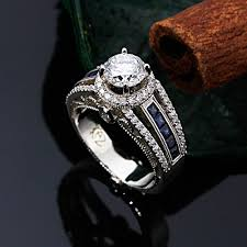 Custom Wedding Rings by Albert Kaz Jewelry Master Jeweler